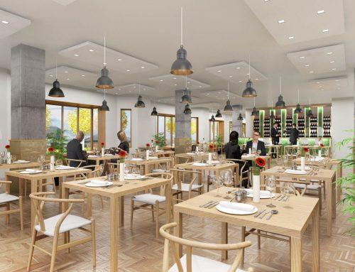 Donnybrook House Restaurant